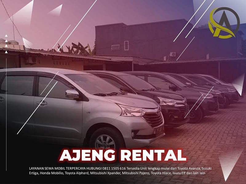 Rental Mobil Pangkalan Jati Baru
