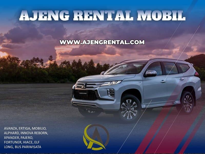 Rental Mobil Tugu Depok