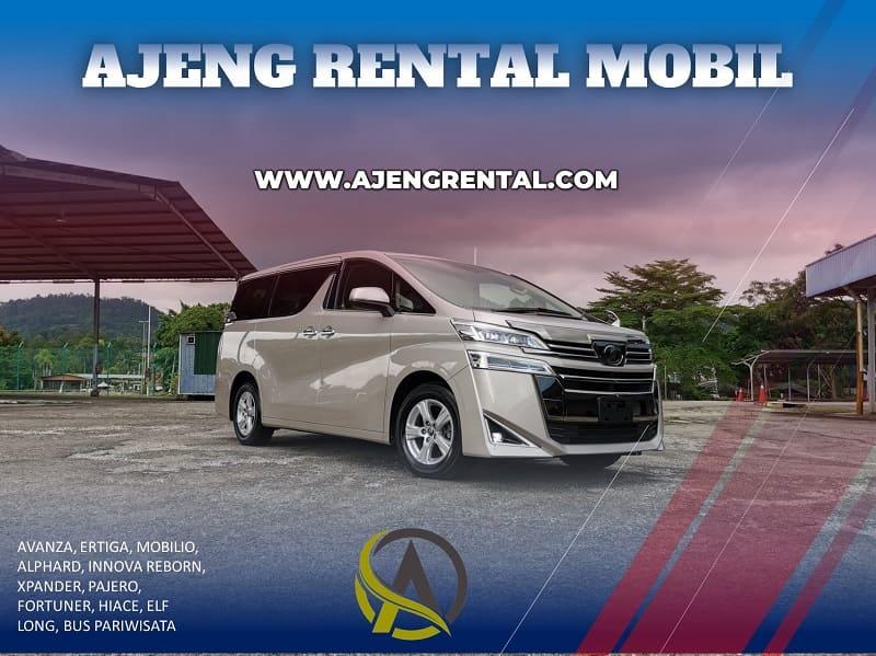 Rental Mobil Mekarsari Depok