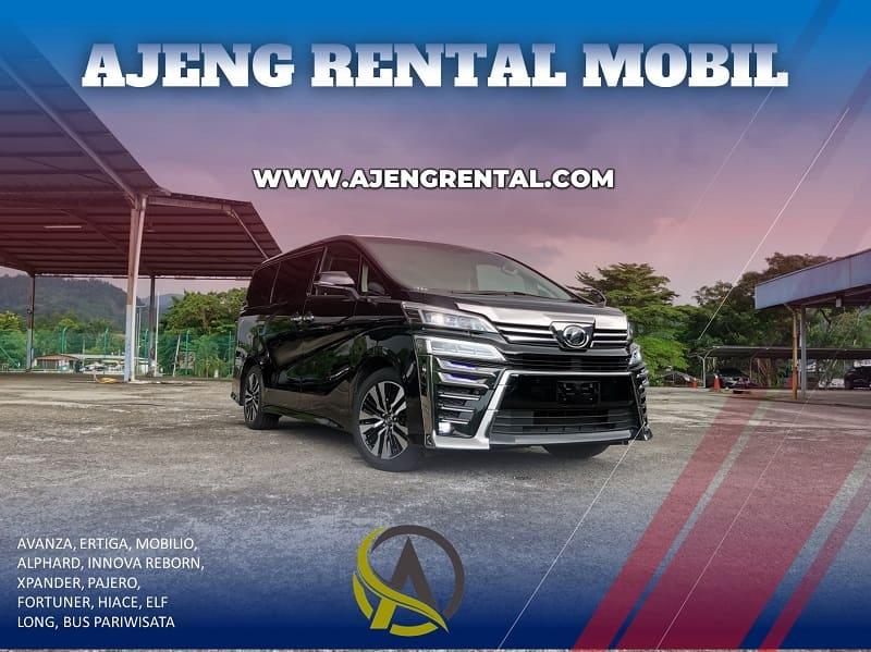 Rental Mobil Jatimulya