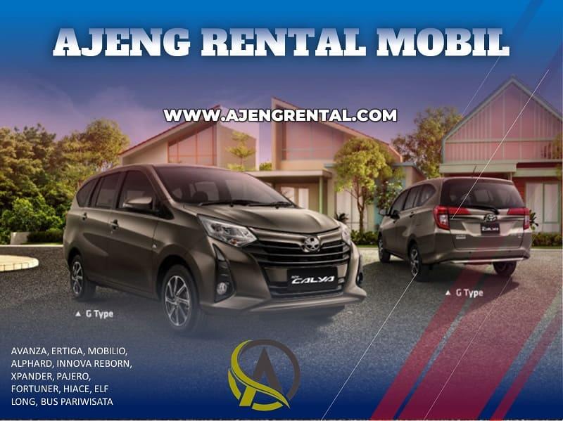 Rental Mobil Leuwinanggung
