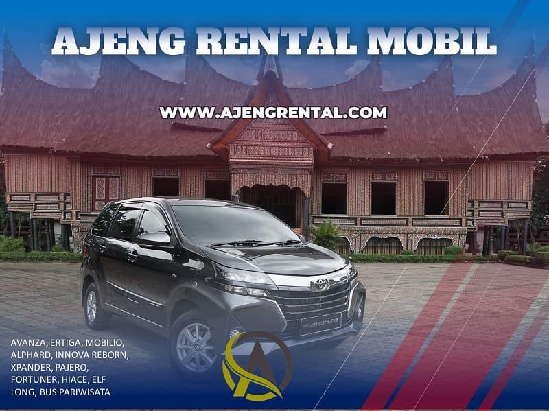 Rental Mobil Bojongsari Lama