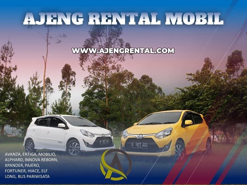 Rental Mobil Abadijaya