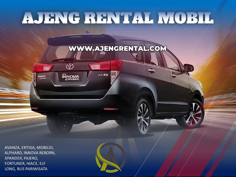 Rental Mobil Bedahan