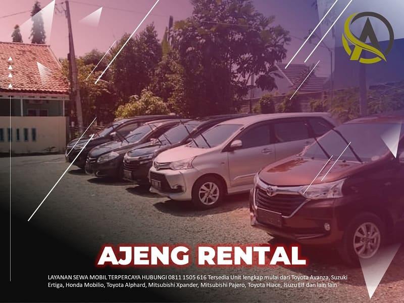 Rental Mobil Beji Timur