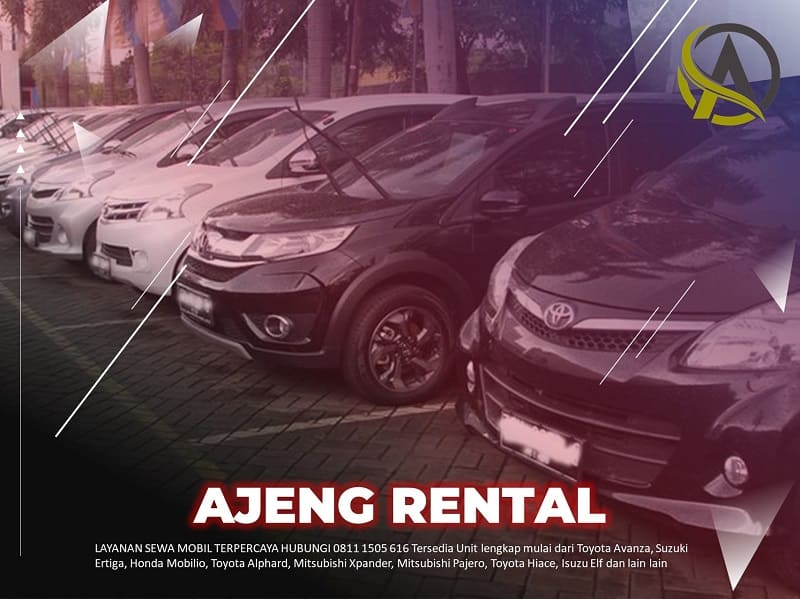 Rental Mobil Sawangan