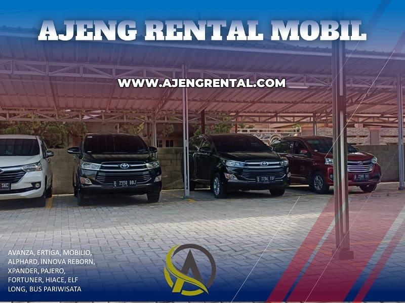 Rental Mobil Halim Perdana Kusuma Jakarta Timur