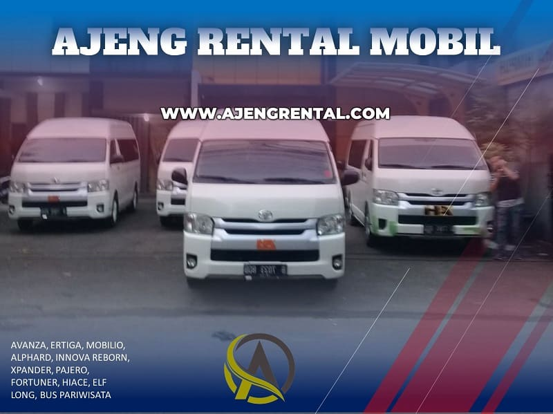Rental Mobil Kuningan Timur