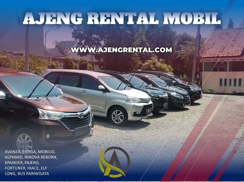 Rental Mobil Tanjung Barat