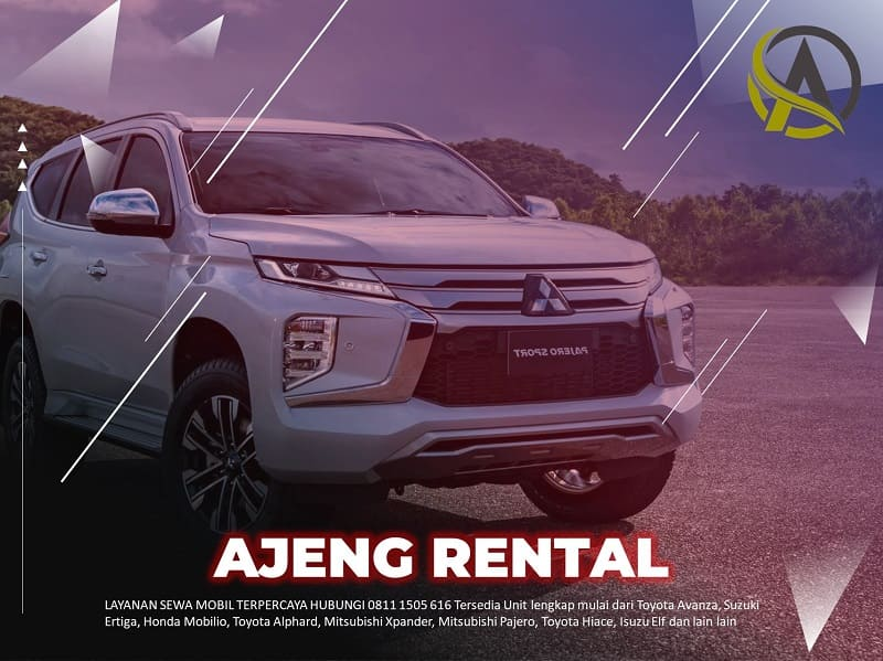 Rental Mobil Pejaten Timur