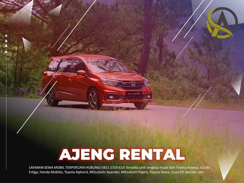 Rental Mobil Melawai
