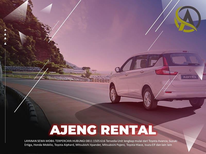 Rental Mobil Manggarai