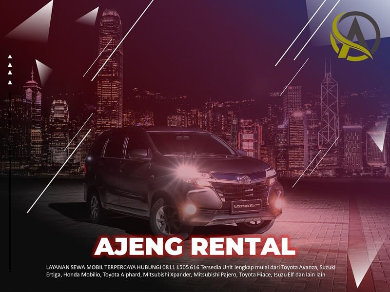 Rental Mobil Pulo Kebayoran Baru