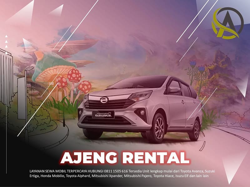 Rental Mobil Bukit Duri