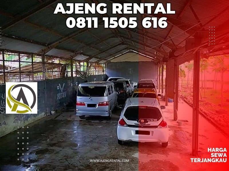Rental Mobil Bintaro