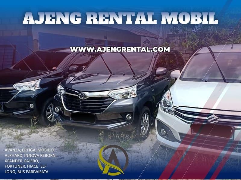 Rental Mobil Karet Setiabudi