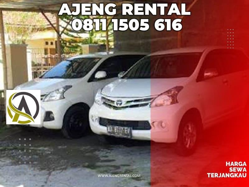 Rental Mobil Malaka Sari Jakarta Timur