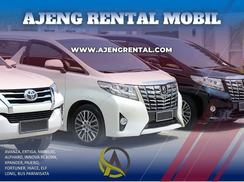 Rental Mobil Rawa Terate Jakarta Timur
