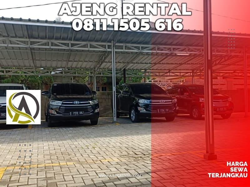 Rental Mobil Kebon Manggis Jakarta Timur