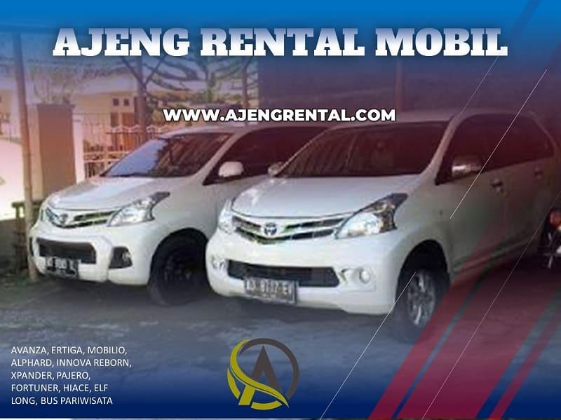 Rental Mobil Kebayoran Lama Utara