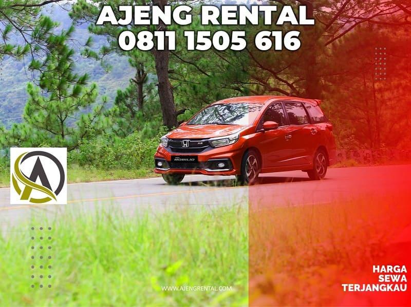 Rental Mobil Rangkapan Jaya Baru