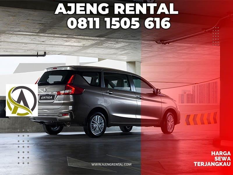 Rental Mobil Sukmajaya