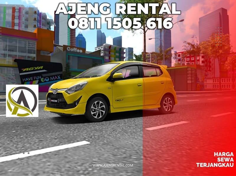Rental Mobil Ratujaya