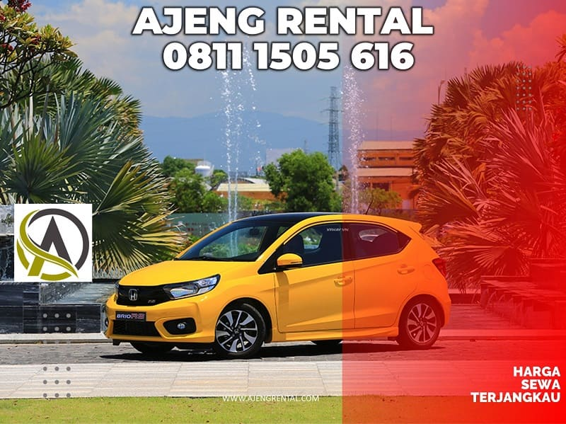 Rental Mobil Tirtajaya