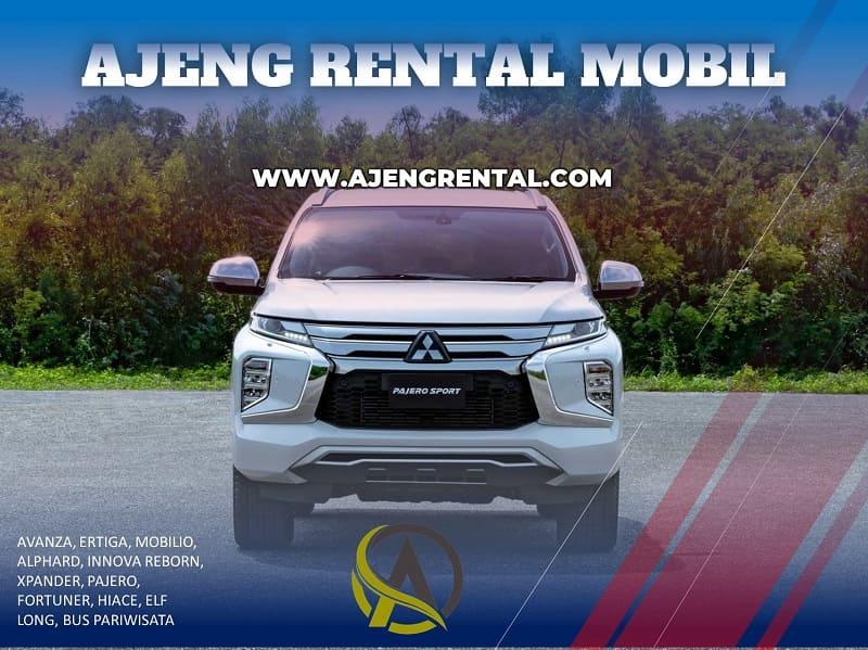 Rental Mobil Bojongsari Baru