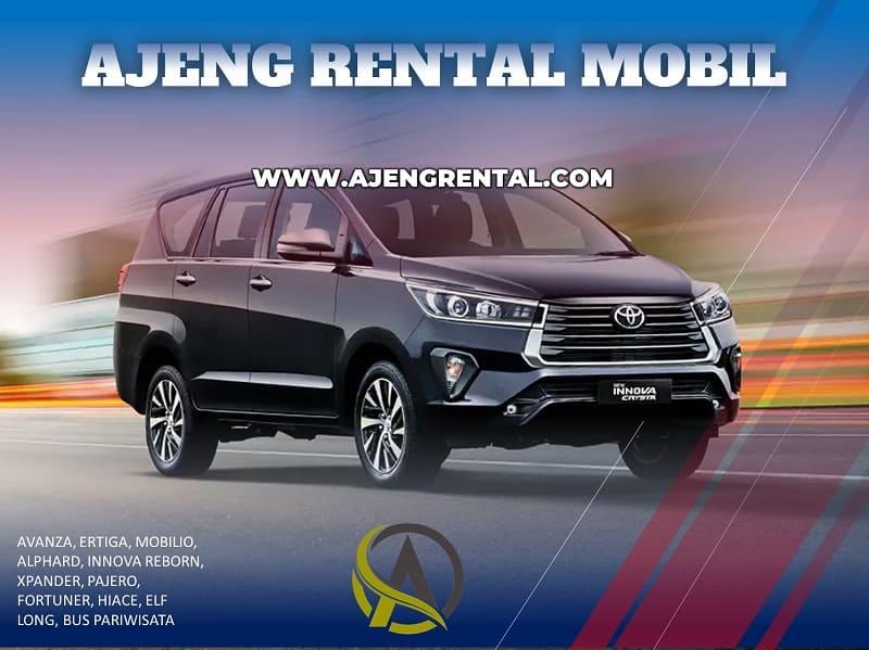 Rental Mobil Kalimulya