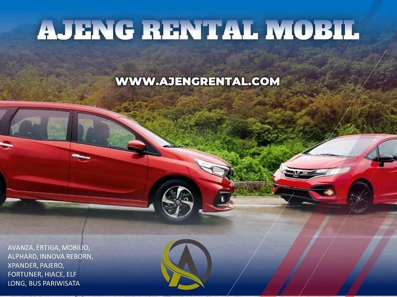 Rental Mobil Duren Seribu