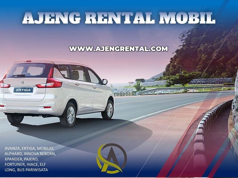 Rental Mobil Pasir Gunung Selatan