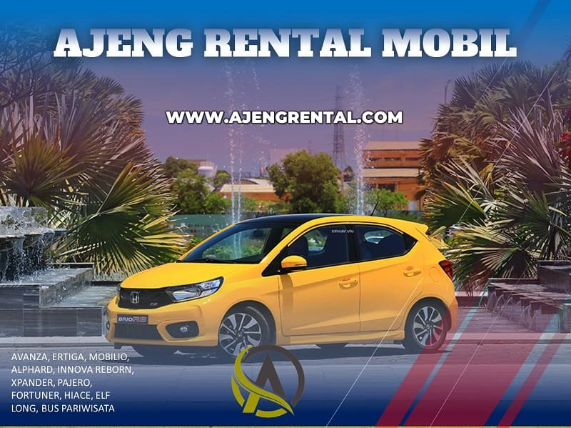 Rental Mobil Sawangan Lama
