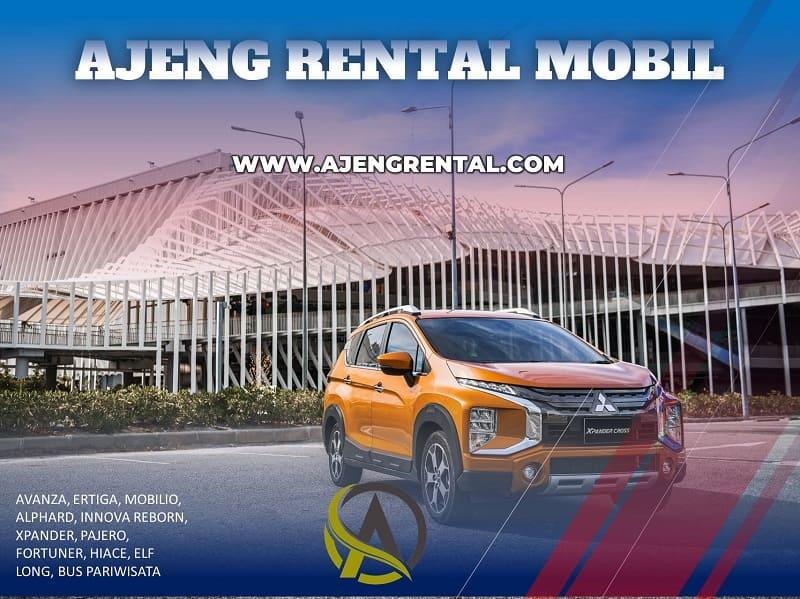 Rental Mobil Meruyung