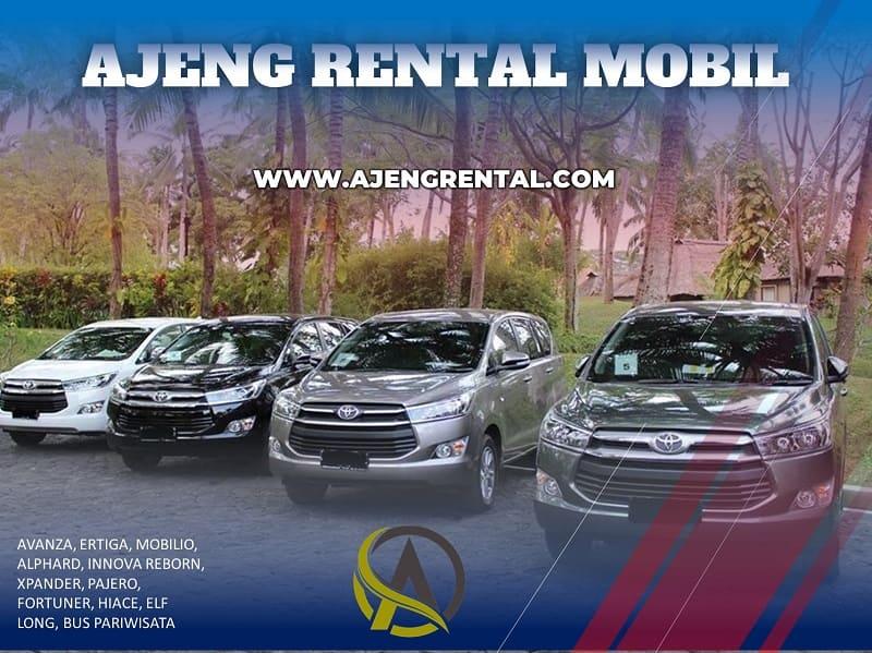 Rental Mobil Pancoran Mas