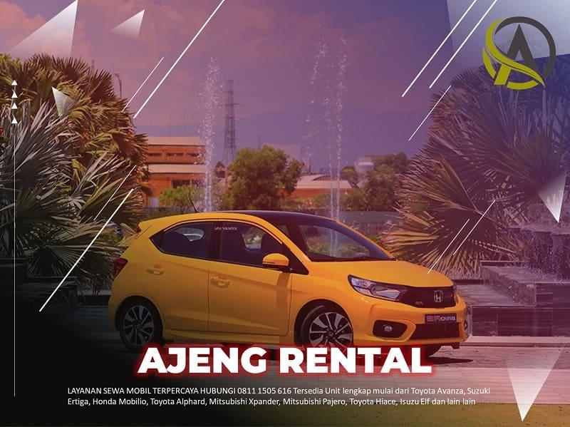 Rental Mobil Sukamaju Baru