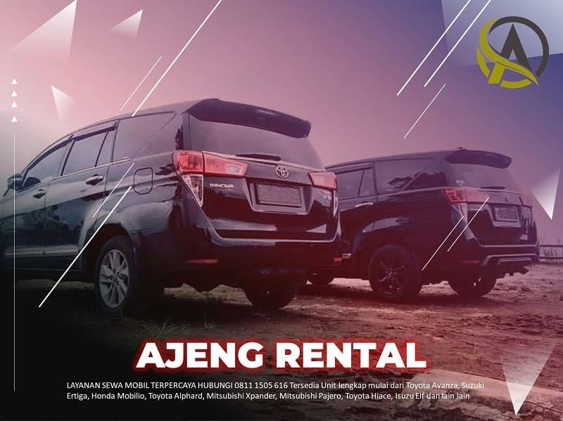 Rental Mobil Cilodong