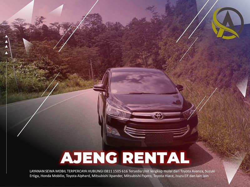 Rental Mobil Mekar Jaya