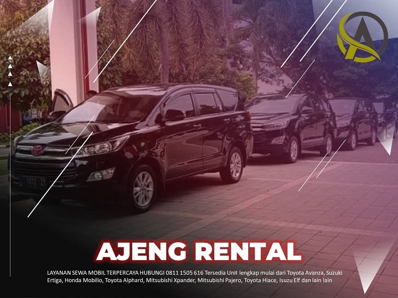Rental Mobil Cipayung Jaya