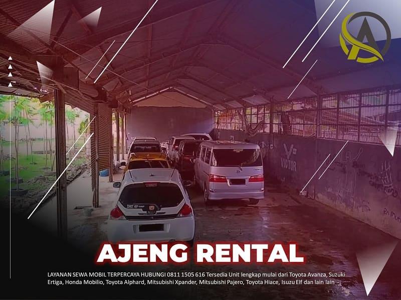 Rental Mobil Cinangka