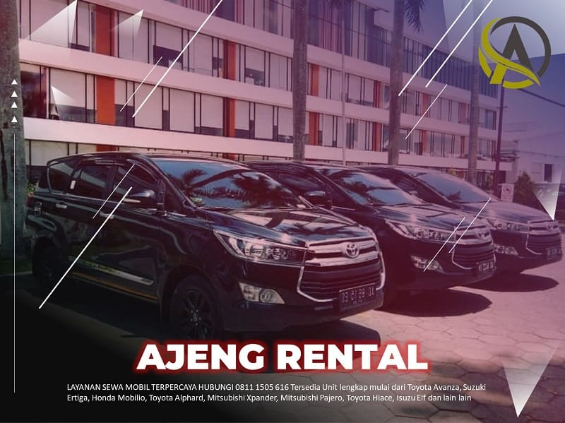 Rental Mobil Jatijajar