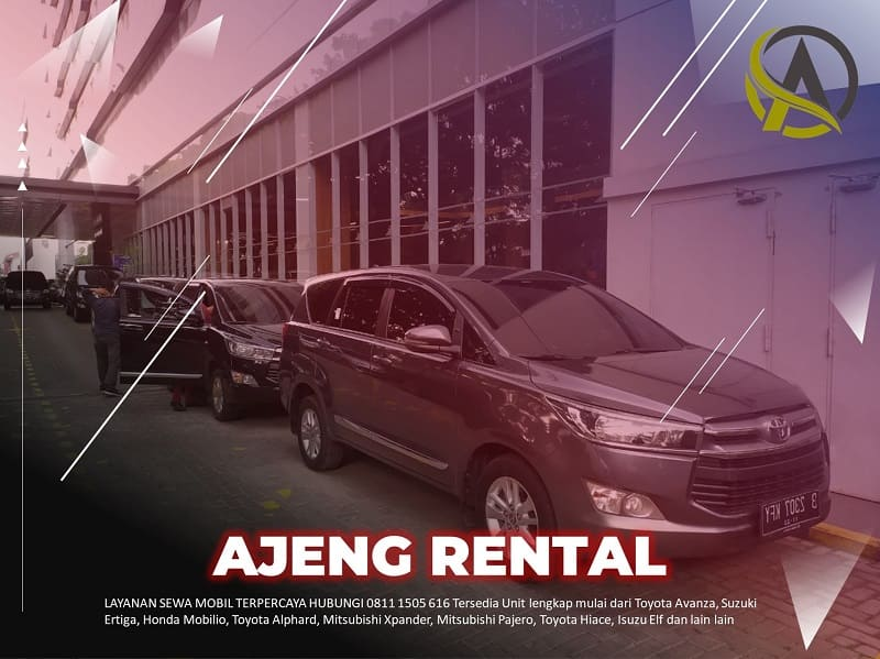 Rental Mobil Tanah Baru