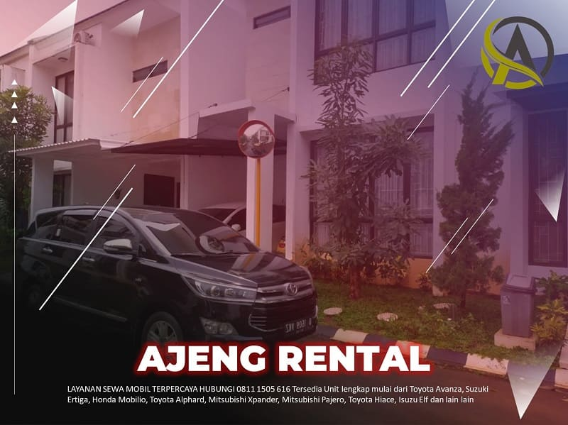 Rental Mobil Bakti Jaya