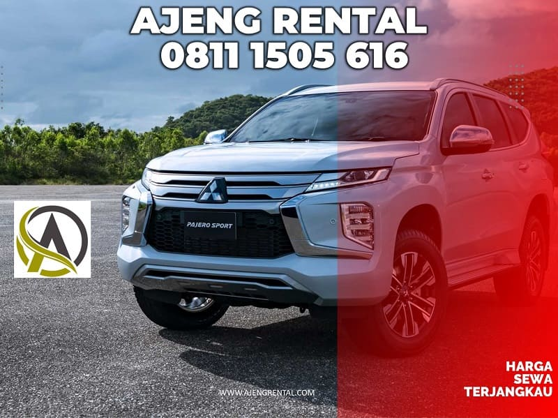 Rental Mobil Pondok Cina