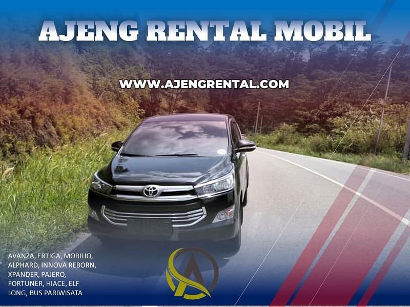 Rental Mobil Rawa Bunga Jakarta Timur
