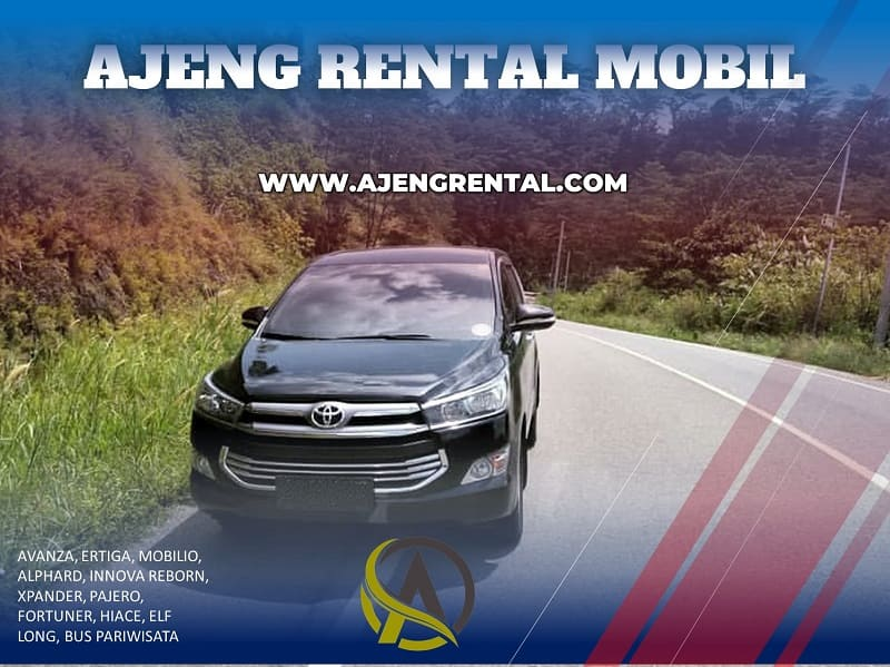 Rental Mobil Cipete Utara