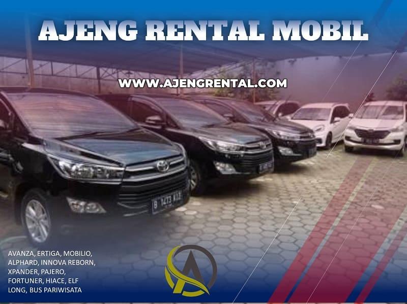 Rental Mobil Balekambang Jakarta Timur