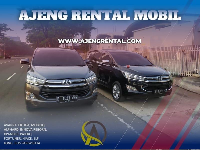 Rental Mobil Guntur