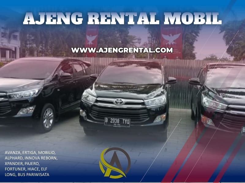 Rental Mobil Jati Padang