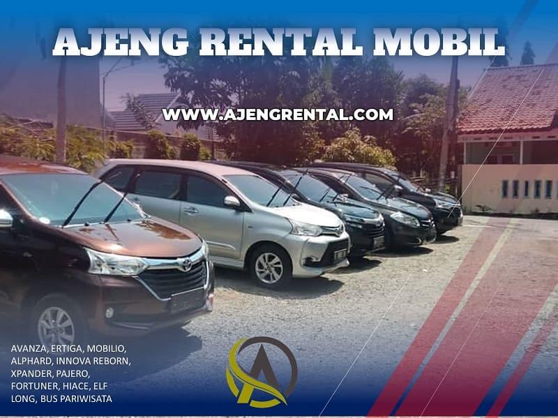Rental Mobil Dukuh Jakarta Timur